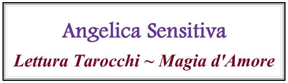 Angelica Sensitiva